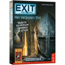 Exit: Het Verboden Slot