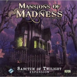 Mansions of Madness:...
