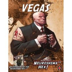 Neuroshima Hex 3.0: Vegas