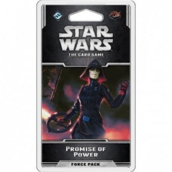 Star Wars LCG: Promise of...