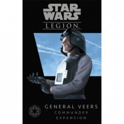 Star Wars Legion: General...