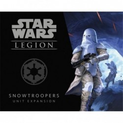 Star Wars Legion: Snow...