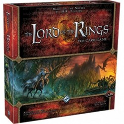 Lord of The Rings LCG (2nd Ed)