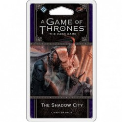A Game of Thrones LCG (2nd...