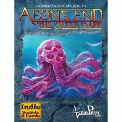Aeon's End: Outer Dark