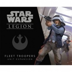 Star Wars Legion: Fleet...
