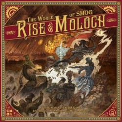 The World of SMOG: Rise of...