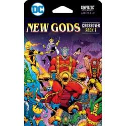 DC Comice DBG: New Gods