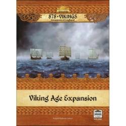 878: Vikings Invasions of...