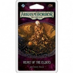 Arkham Horror LCG: Heart of...