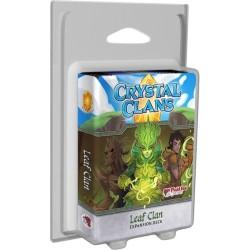Crystal Clans: Leaf Clan