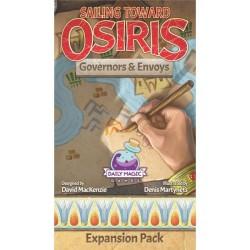 Sailing Toward Osiris:...