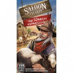 Saloon Tycoon: The Ranch