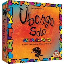 Ubongo: Solo