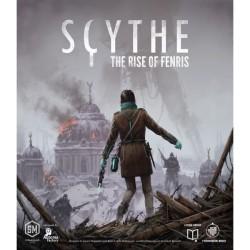 Scythe: Rise of the Fenris