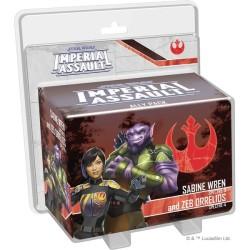 Star Wars Imperial Assault:...