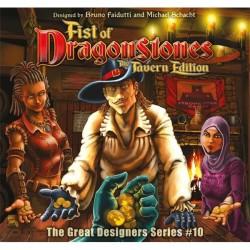 Fist of Dragonstones:...