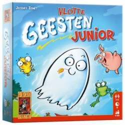 Vlotte Geesten Junior