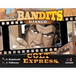Colt Express: Django