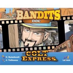 Colt Express: Doc