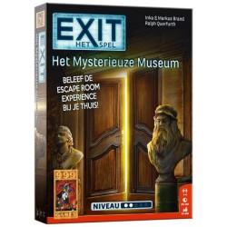 Exit: Het Mysterieuze Museum