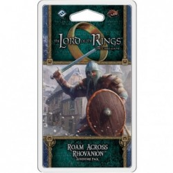 Lord of the Rings LCG: Roam...