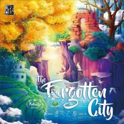 The Forgotten City