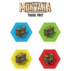 Montana: Tradepost