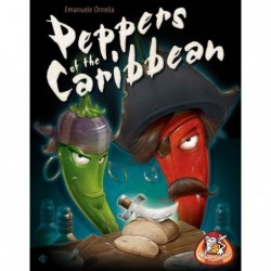 Peppers of the Caribbean