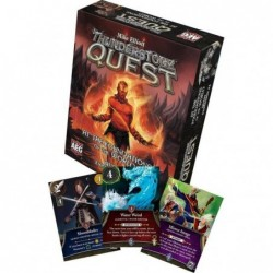Thunderstone Quest:...