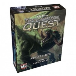 Thunderstone Quest: Ripples...