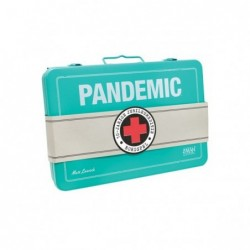 Pandemic 10-jarige...