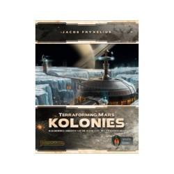 Terraforming Mars: Kolonies...