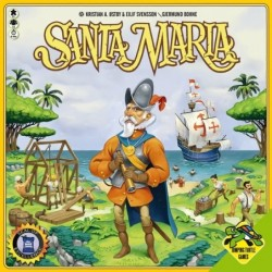 Santa Maria (NL)