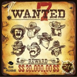 Wanted 7 (NL)