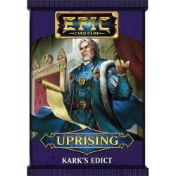 Epic Card Game: Uprising -...