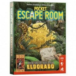Pocket Escape Room: Het...