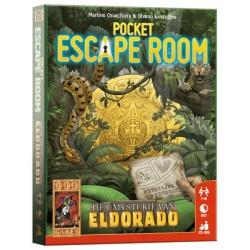 Pocket Escape Room: Het...