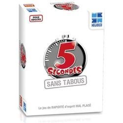 5 Secondes sans tabous (FR)