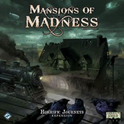 Mansions of Madness (2nd...