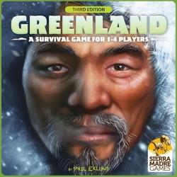 Greenland 3rd. Ed.