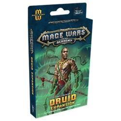 Mage Wars Academy: Druid