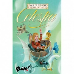 Celestia: A Little Initiative