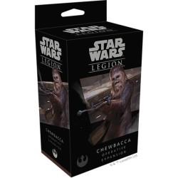 Star Wars Legion: Chewbacca