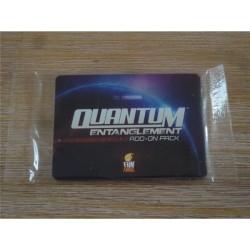 Quantum: Entanglement...