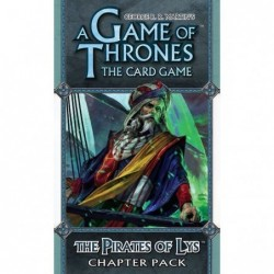 A Game of Thrones LCG: The...