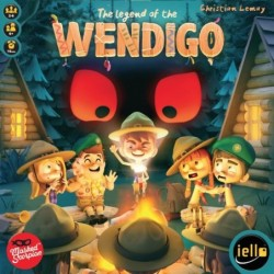 The Legend of Wendigo