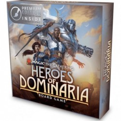 Magic the Gathering: Heroes...