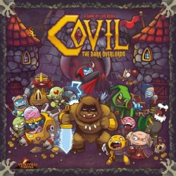 Covil - The Dark Overlords