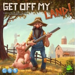 Get Off My Land!